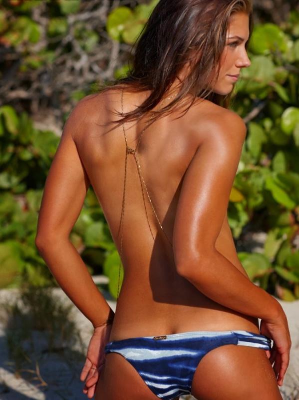 Alex Morgan Leaked Nudes