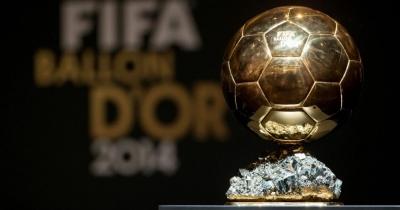 Определены фавориты в борьбе за «Золотой мяч»
