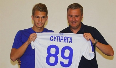 Чому «Динамо» робить велику помилку, втрачаючи «золотого юнака» збірної України