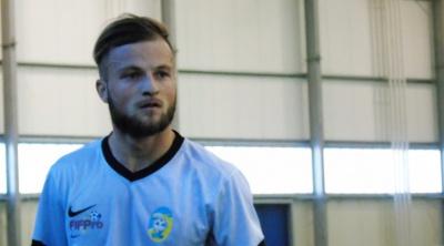 Олександр Єрмаченко: «Моя кар'єра в «Динамо» могла розвиватися по-різному, але я ні про що не шкодую і рухаюся далі»
