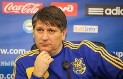 Сергій Ковалець: «Ми здобули цінну перемогу»