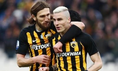 Захисник АЕКа: «Ми повинні проходити «Динамо», кияни недооцінюють нас»