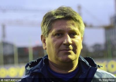 Сергій Ковалець: «Циганков стає лідером «Динамо»