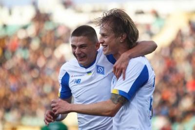 Дві думки після матчу «Ворскла» – «Динамо»