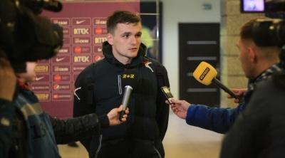 Олександр Андрієвський: «Хотілося б у суперники «Мілан» або «Арсенал»