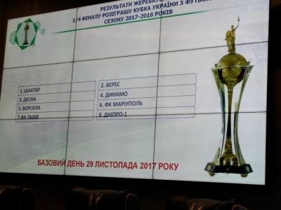 «Динамо» на батьківщині Ярмоленка та інші думки про 1/4 фіналу Кубку України