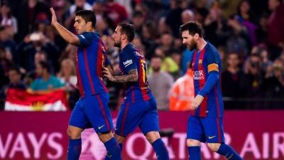 «Барселона» - «Ювентус»: стартові склади