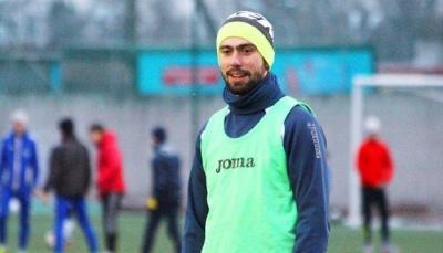 Бывший защитник «Динамо» продолжит карьеру в «Арсенале-Киев»