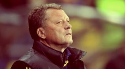 Мирон Маркевич: «Если Швед проснется и сыграет на своем уровне, то у «Шахтера» будут проблемы в Харькове»