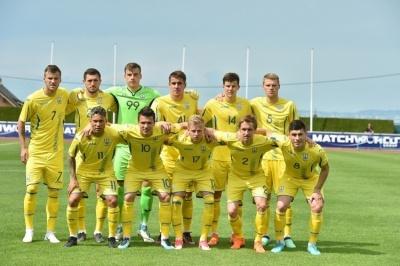 Офіційно. 10 жовтня збірна України проведе товариський матч з Італією