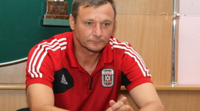 Юрій Сак: «Прогнозую перемогу «Динамо» з рахунком 3:0»