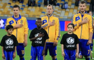 Дитячий футбол України мовою цифр
