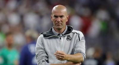 «Реал» у пошуках нападника визначився з фаворитом, проігнорувавши протеже Зідана