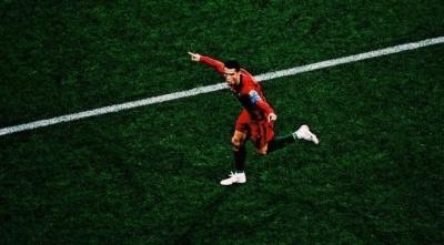 Поки Роналду готувався забивати Україні, фанати здавали квитки, або Португалія чекає «найкращого гравця світу»
