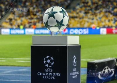 Когда определятся все возможные соперники «Динамо» в квалификации Лиги чемпионов