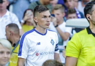 Сидорчук рассказал, чего не хватает «Динамо»