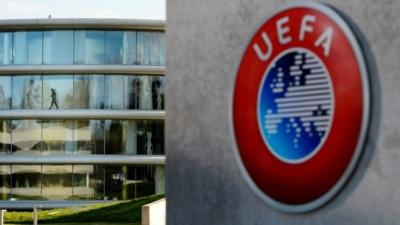 Стали известны кандидаты на выборы в исполком УЕФА: Павелко в списке