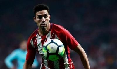 «Атлетіко» планує розлучитися з трьома футболістами