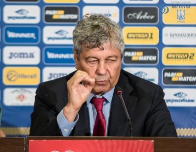 Луческу может быть уволен из сборной Турции