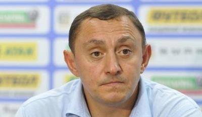 Геннадій Орбу: «Команда Андрія Шевченка знаходиться на правильному шляху»