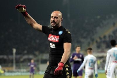«Наполі» показав незвичайну воротарську форму на наступний сезон