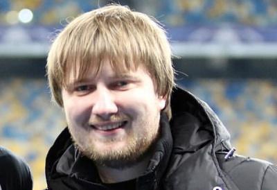 Вадим Шаблій - про долю Ярмоленка, Хачеріді та Караваєва