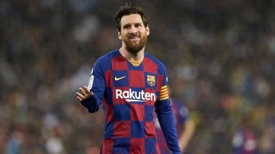 «Барселона» може повністю скасувати зарплати гравцям