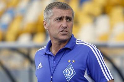 «Динамо» U-21 і U-19 готуються під керівництвом нових тренерів