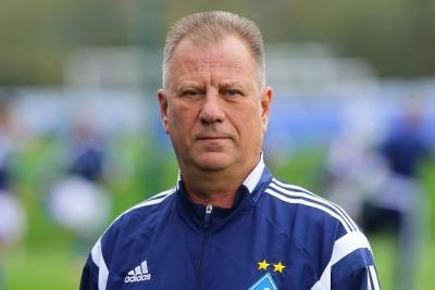 Олександр Іщенко: «Сталь» – одна з наймолодших команд»
