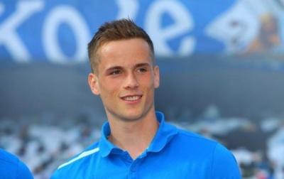 Томаш Кендзьора: «Зроблю все, щоб підсилити команду та стати її кращим гравцем»