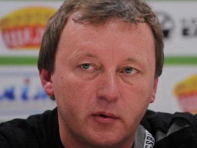 Володимир Шаран: «Карпати» продемонстрували свій характер нав`язавши боротьбу «Динамо»