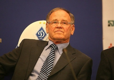 Йожеф Сабо: «Если и менять наставника в «Динамо», то нужно приглашать знаменитого иностранца»
