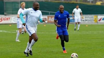 УЕФА запустил программу для футболистов, где будет учить их распоряжаться карьерой