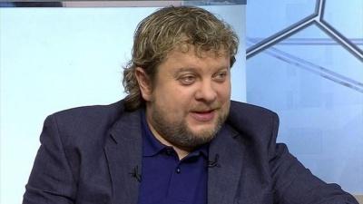 Олексій Андронов: «Вітаю «Динамо» з перемогою»