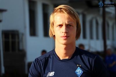 Артему Шабанову – 27!