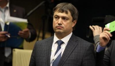 Віце-президент ФФУ побудував кар'єру за допомогою підробленого диплома