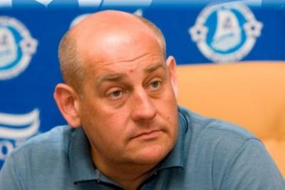 Андрій Стеценко: «У нас тільки два конкурента - «Динамо» і «Шахтар», як мінімум третє місце нам забезпечене»