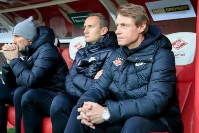 Офіційно: Кононов, якого сватали в «Динамо», покинув «Спартак»