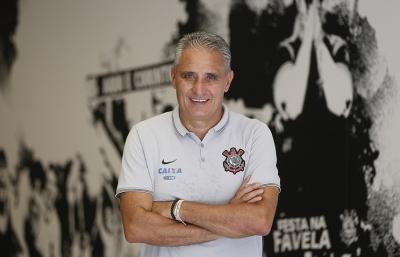Головний тренер збірної Бразилії наживо перегляне матч «Шахтар» - «Манчестер Сіті»