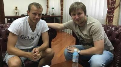 Как на закате карьеры Олег Гусев оказался в подвешенном состоянии из-за Шаблия