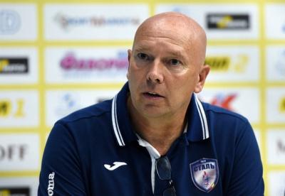 Якоб Галл: «Проти «Шахтаря» ми обрали ту саму тактику, що й проти «Динамо»
