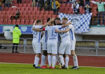 ВОЗ: «Власти Беларуси сами решают, что делать с футболом»