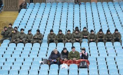 Вбивча порожнеча. В чому головна проблема українського футболу?