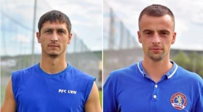 «Львів» підписав вихованця «Динамо»