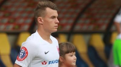 Владислав Кочергин: «Впереди два финала с «Динамо» и «Десной». А один — у «Колоса» мы уже выиграли»