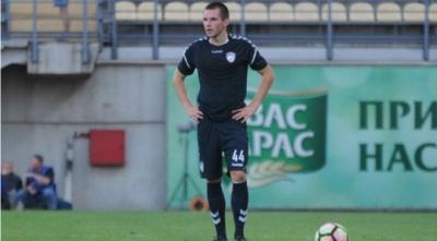 Богдан Михайличенко відзначився курйозним автоголом у матчі «Олександрія» – «Сталь»