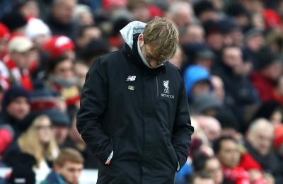 Клопп не поважає англійський футбол? Що відбувається з «Ліверпулем»