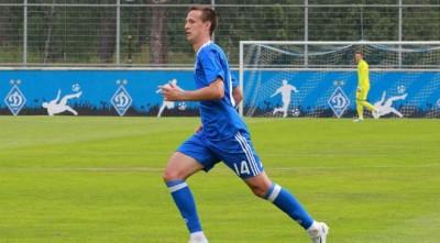 Дегтярев: «Для меня не оставалось места в «Динамо»