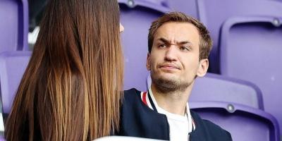 Тренер «Андерлехта» розповів, у якого німецького клубу вони перехопили Макаренка