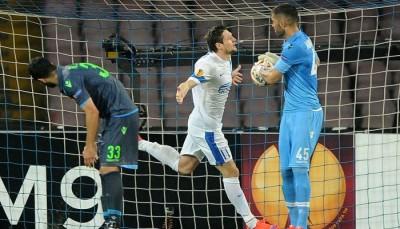 «Дніпро» 5 років тому пробився у фінал Ліги Європи. Найбільший тріумф команди Маркевича